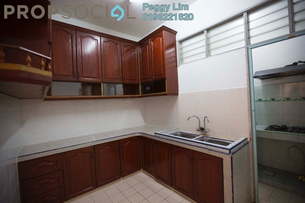 For Rent Apartment at Taman Puchong Prima, Puchong Freehold Semi Furnished 3R/2B 750translationmissing:en.pricing.unit