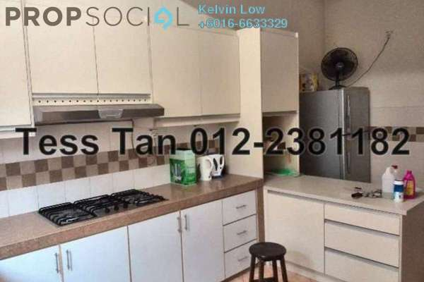 For Rent Terrace at Bayu Damansara, Kota Damansara Leasehold Semi Furnished 4R/4B 2.5k