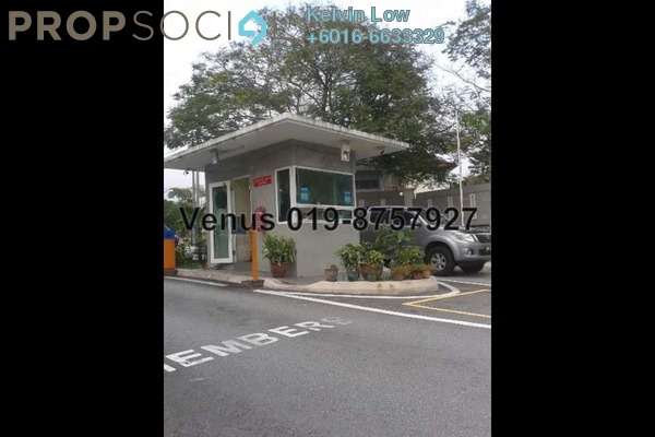 For Rent Terrace at Bayu Damansara, Kota Damansara Leasehold Semi Furnished 4R/3B 2.9k