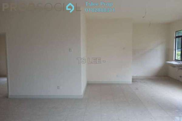 For Sale Semi-Detached at Glenmarie Cove, Port Klang Freehold Unfurnished 4R/4B 930k
