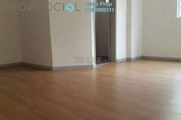 For Rent Condominium at Pelangi Heights, Klang Freehold Unfurnished 3R/2B 1.2k