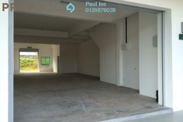 For Rent Shop at D'Alpinia, Puchong Leasehold Unfurnished 0R/2B 1.8k