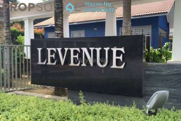 For Sale Semi-Detached at LeVenue, Desa ParkCity Freehold Semi Furnished 7R/7B 3.57m