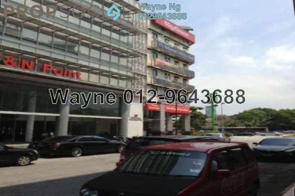 For Sale Shop at Fraser Business Park, Sungai Besi Freehold Unfurnished 6R/6B 7.3百万