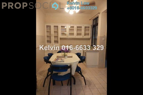 For Rent Condominium at Casa Indah 1, Tropicana Leasehold Fully Furnished 3R/3B 2.8千