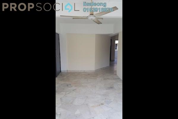 For Sale Apartment at Kayangan Apartment, Bandar Sunway Leasehold Semi Furnished 3R/2B 360k
