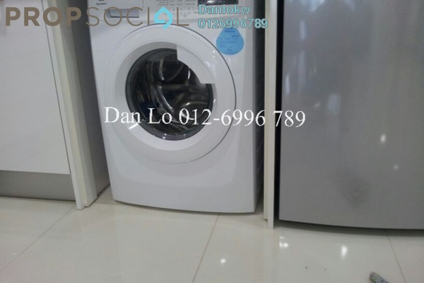 For Rent Condominium at Summer Suites, KLCC Leasehold Fully Furnished 1R/1B 4.5k