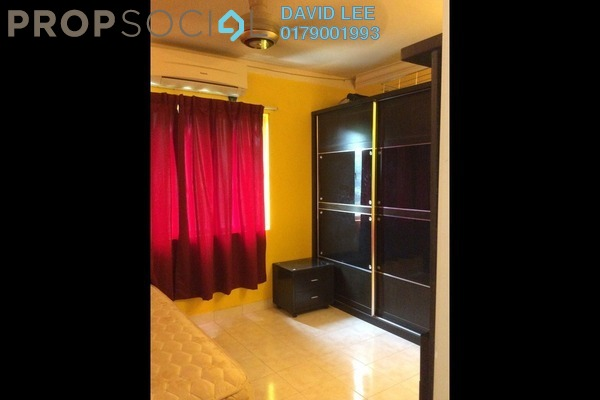 For Rent Condominium at Ritze Perdana 2, Damansara Perdana Leasehold Fully Furnished 1R/1B 1.45k