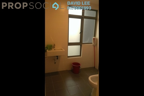 For Rent SoHo/Studio at Neo Damansara, Damansara Perdana Leasehold Unfurnished 1R/1B 1.15k