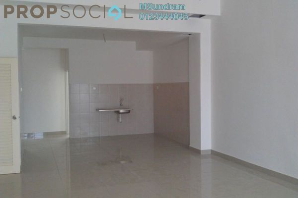For Sale Terrace at Setia Indah, Setia Alam Freehold Unfurnished 4R/4B 850k