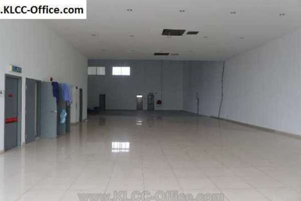 For Rent Factory at Temasya Industrial Park, Temasya Glenmarie Leasehold Unfurnished 0R/0B 40.5k
