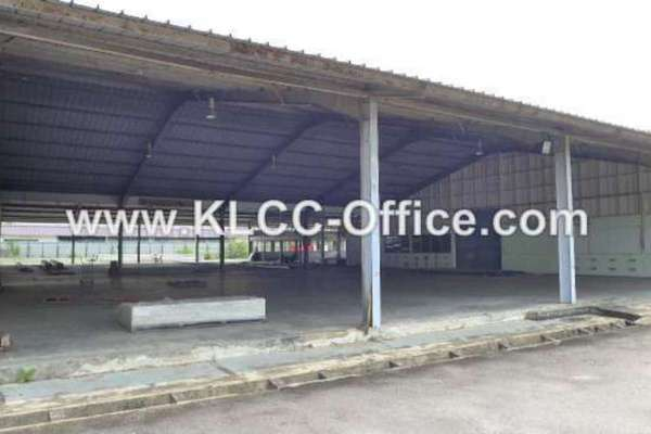 For Sale Factory at Section 15, Shah Alam Leasehold Unfurnished 0R/0B 13.5m