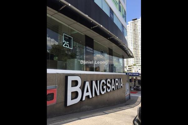 For Rent Shop at Bangsar Baru, Bangsar Leasehold Unfurnished 0R/0B 26k
