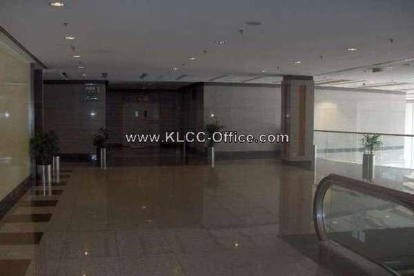 For Rent Shop at Etiqa Twins, KLCC Leasehold Unfurnished 0R/0B 96k