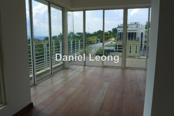 For Sale Bungalow at Laman Granview, Puchong Leasehold Unfurnished 5R/5B 2.1m