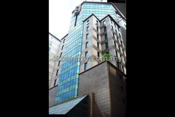 For Rent Office at Menara AA, KLCC Leasehold Unfurnished 0R/0B 63k