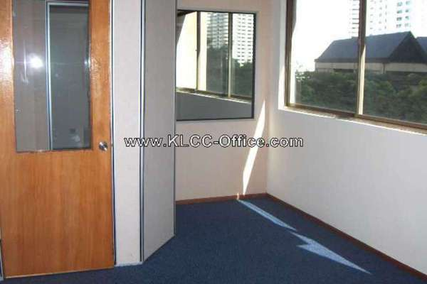 For Rent Office at Wisma Lim Foo Yong, Bukit Ceylon Leasehold Unfurnished 0R/0B 6.09k