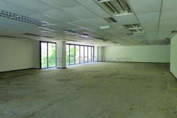 For Rent Office at Plaza See Hoy Chan, Bukit Ceylon Leasehold Unfurnished 0R/0B 20.9k