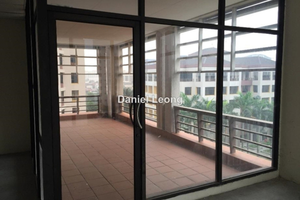 For Rent Office at Peremba Square, Saujana Leasehold Unfurnished 0R/0B 8.18k