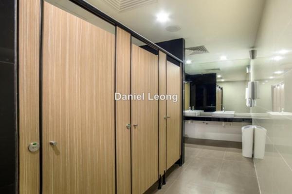 For Rent Office at Taman Bukit Damansara, Damansara Heights Leasehold Unfurnished 0R/0B 13k