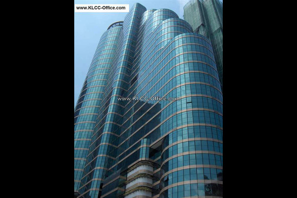 For Rent Office at Sunway Tower, Dang Wangi Leasehold Unfurnished 0R/0B 54k
