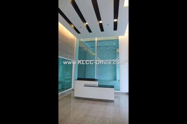 For Rent Office at Sunway VeloCity, Cheras Leasehold Unfurnished 0R/0B 5.29k