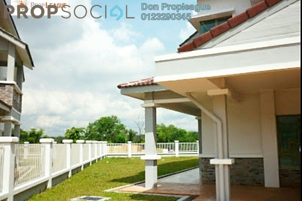 For Sale Semi-Detached at Section 8, Kota Damansara Leasehold Semi Furnished 5R/5B 2.25m