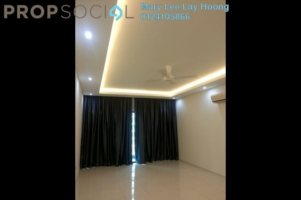 For Sale Condominium at The Light Collection I, The Light Freehold Semi Furnished 3R/2B 1.18m