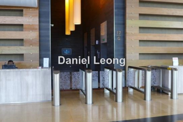 For Rent Office at The Gardens, Mid Valley City Leasehold Unfurnished 0R/0B 39k