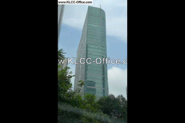 For Rent Office at Menara Prestige, KLCC Leasehold Unfurnished 0R/0B 135k