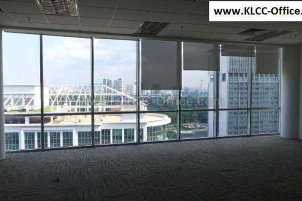 For Rent Office at The Icon, KLCC Leasehold Unfurnished 0R/0B 11.4k