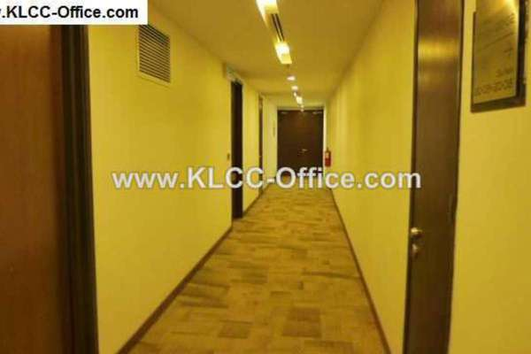 For Rent Office at GTower, KLCC Leasehold Unfurnished 0R/0B 12.8k