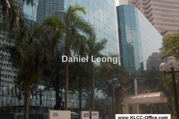 For Rent Office at Wisma Selangor Dredging, KLCC Leasehold Unfurnished 0R/0B 16k