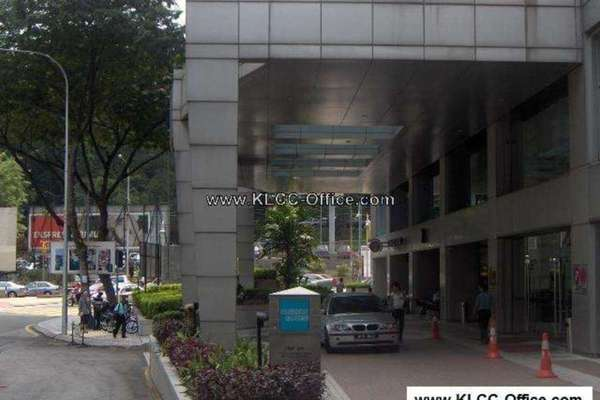 For Rent Office at Menara Weld, Bukit Ceylon Leasehold Unfurnished 0R/0B 8.5k