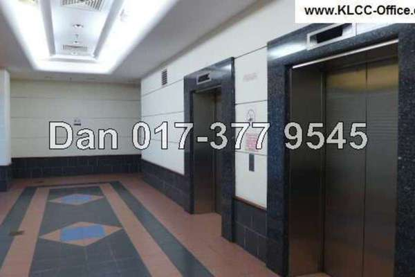 For Rent Office at Bukit Gita Bayu, Seri Kembangan Leasehold Unfurnished 0R/0B 29.4k