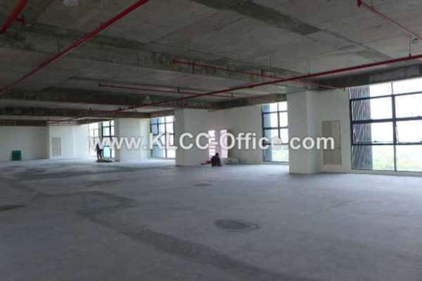 For Sale Office at Shaftsbury Square, Cyberjaya Leasehold Unfurnished 0R/0B 4.09m