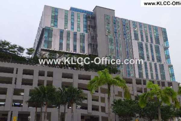 For Rent Office at NeoCyber, Cyberjaya Leasehold Unfurnished 0R/0B 70.5k
