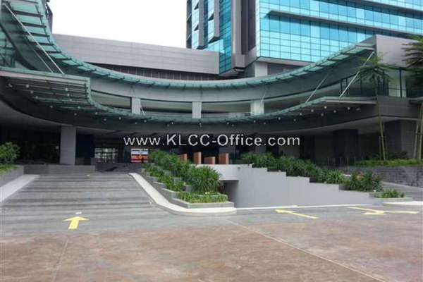 For Rent Office at PFCC, Bandar Puteri Puchong Leasehold Unfurnished 0R/0B 42k