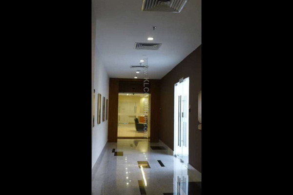 For Rent Office at Dijaya Plaza, KLCC Leasehold Unfurnished 0R/0B 49.7k