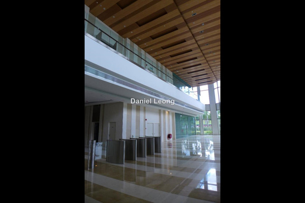 For Rent Office at IOI City Tower, IOI Resort City Leasehold Unfurnished 0R/0B 44k