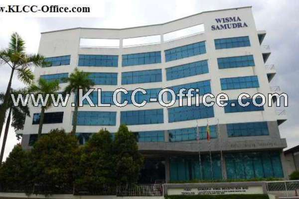 For Rent Office at Hicom Glenmarie, Glenmarie Leasehold Unfurnished 0R/0B 7.83k