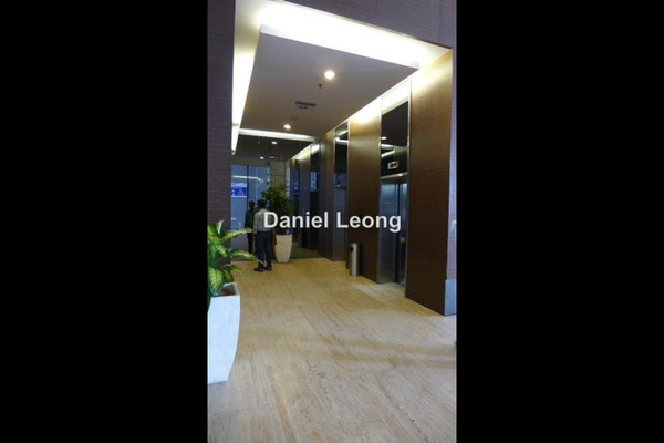 For Rent Office at Empire Subang, Subang Jaya Leasehold Unfurnished 0R/0B 12.6k