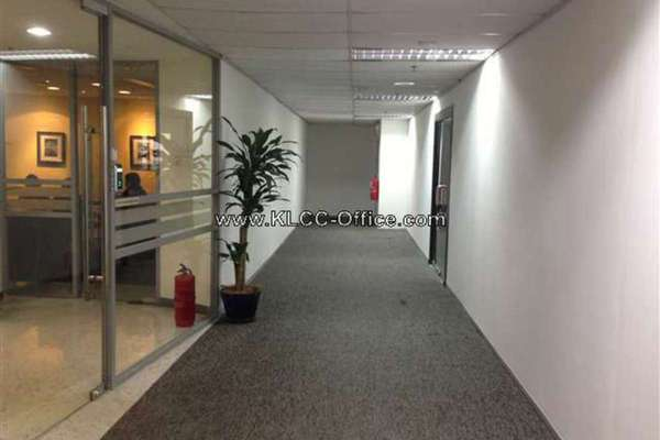 For Rent Office at SS16, Subang Jaya Leasehold Unfurnished 0R/0B 15.9k