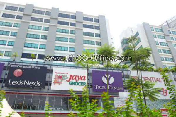 For Rent Office at Plaza 33, Petaling Jaya Leasehold Unfurnished 0R/0B 25k