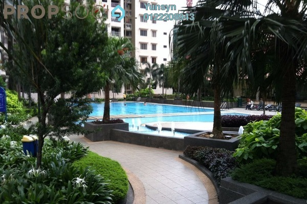 For Sale Condominium at Casa Tropicana, Tropicana Leasehold Fully Furnished 2R/3B 7.5m