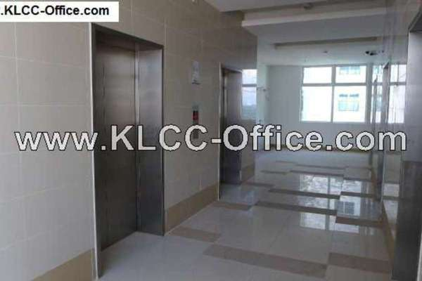 For Rent Office at V Square, Petaling Jaya Leasehold Unfurnished 0R/0B 5.71k