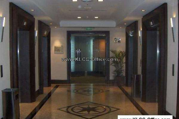 For Rent Office at KH Tower, KLCC Leasehold Unfurnished 0R/0B 29.3k