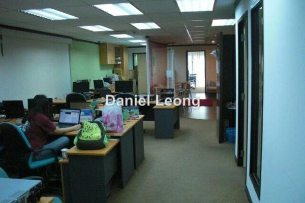 For Rent Office at Jaya One, Petaling Jaya Leasehold Unfurnished 0R/0B 5.6k