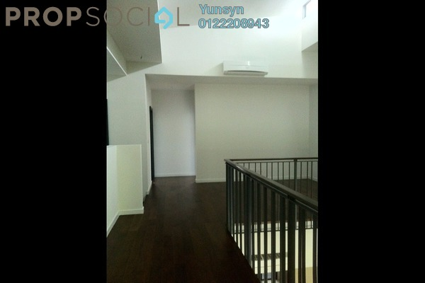 For Sale Terrace at Casaman, Desa ParkCity Freehold Semi Furnished 3R/3B 2.8m