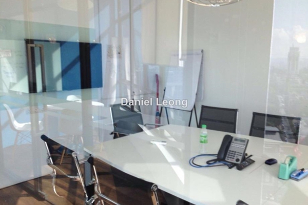 For Rent Office at PJX, PJ State Leasehold Unfurnished 0R/0B 7.29k